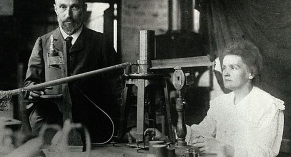Lg pierre and marie curie
