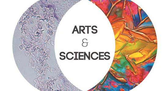Lg arts sciences