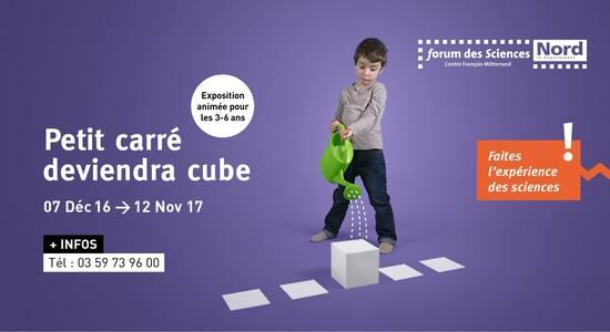 petit carr deviendra cube echosciences hauts de france. Black Bedroom Furniture Sets. Home Design Ideas