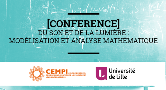 Lg conference maths gilles lebeau a lille