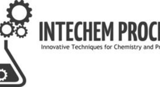 Lg congr s intechem process escom chimie et utc