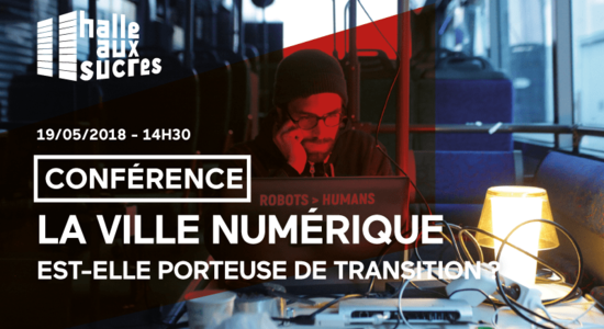 Lg ville numerique transition evenement