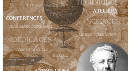 Lg jules verne science et fiction