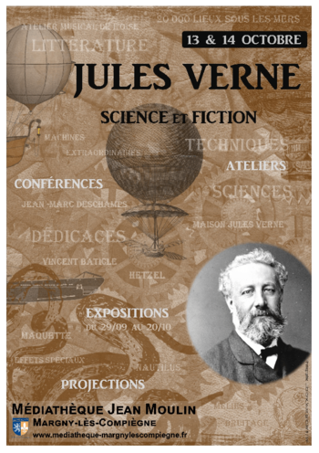 Xl jules verne science et fiction